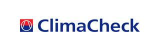 Climacheck logotype