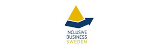 Logotype of Inclusive Business Sweden