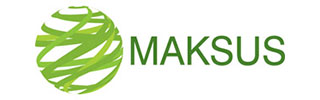 Maksus logotype