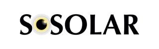 S-Solar's logotype.