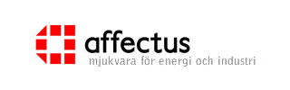 Logotype of Affectus.