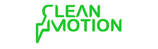 Clean Motion logotype