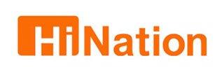 HiNation logotype