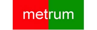 Metrum's logotype