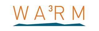 WA3RM's logotype.
