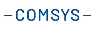 Logotype of Comsys