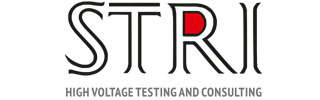STRI logotype