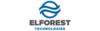 Elforest logotype