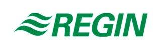 Regin logotype