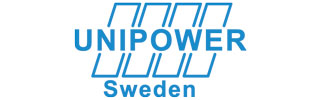 Unipower logotype