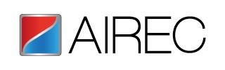 Airec logotype