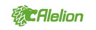 Alelion logotype