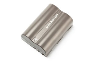Battery. Photo.