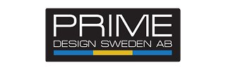 Logotype of Prime design